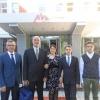 Фотоотчёт о поездке на Инннопром 2017 в Екатеринбург