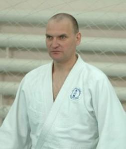 Чуфистов Александр Викторович