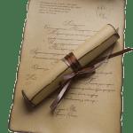 документы айкидо