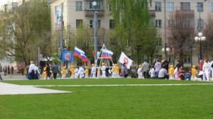 05.05.2012г. День спортивного подвига