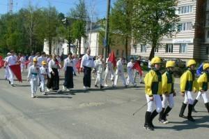 09.05.2012 г. Парад Победы