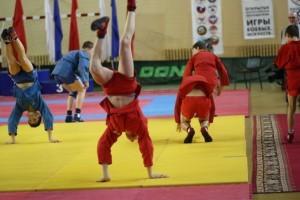11.11.2012 Фестиваль боевых искусств