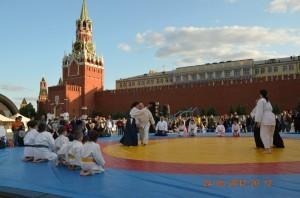24.05.2012г. г.Москва Красная площадь