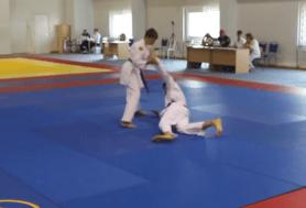 Команда вернулась с VII Открытых Всероссийских юношеских Игр боевых искусств