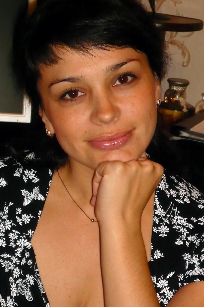 Мишина Юлия Ивановна